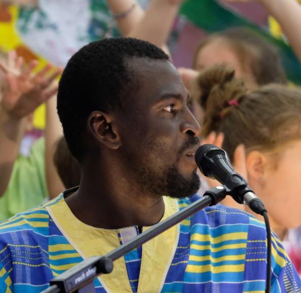 Gaston Koné